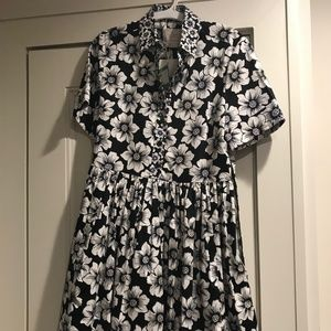 Kate Spade Hollyhock Dress